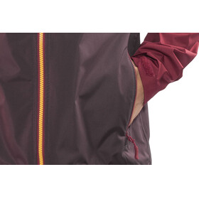 Endura Singletrack II Jacket Men claret